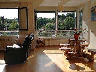 Precioso Piso totalmente equipado - Amazing Apartment totally equipped