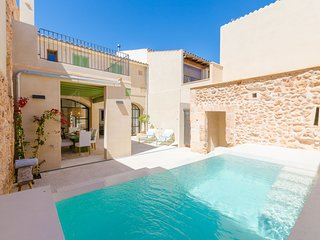 SANANOS - Villa for 6 people in CAMPOS