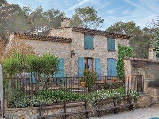 3 bedroom Villa in Saint-Jean-Cap-Ferrat, Provence-Alpes-Cote d'Azur, France : r