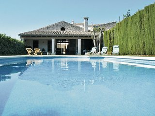 6 bedroom Villa in Llubi, Balearic Islands, Spain : ref 5523262