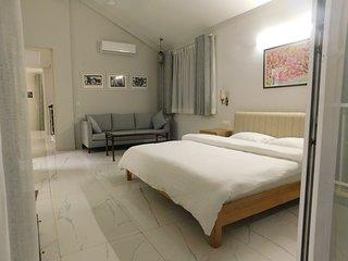 Luxury 3 BHK Villa