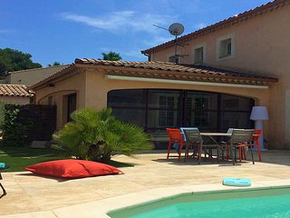 3 bedroom Villa in Béziers, Occitania, France : ref 5247214