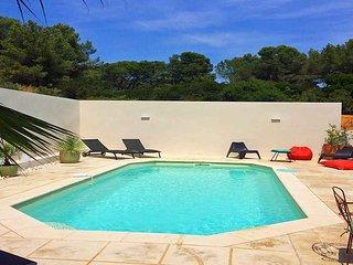 3 bedroom Villa in Beziers, Occitania, France : ref 5247214