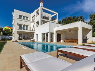 4 bedroom Villa in Liznjan, Istria, Croatia : ref 5520884