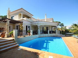 3 bedroom Villa in Vale do Garrao, Faro, Portugal : ref 5489452