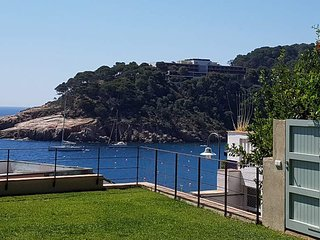 3 bedroom Apartment in Fornells de la Selva, Catalonia, Spain : ref 5624370