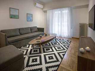 Cozy Apartment in Pagkrati
