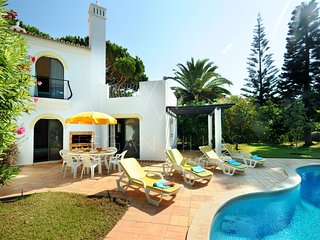 2 bedroom Villa in Vale do Garrao, Faro, Portugal : ref 5489459