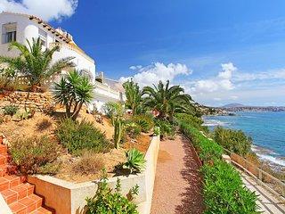 2 bedroom Villa in La Fustera, Valencia, Spain : ref 5514788