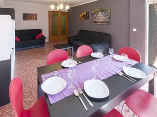 MORQUÍ - Apartment for 7 people in Denia
