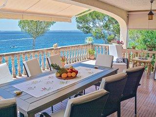 6 bedroom Villa in Alcanada, Balearic Islands, Spain : ref 5523244