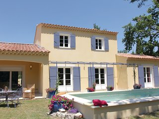 3 bedroom Villa in Velleron, Provence-Alpes-Côte d'Azur, France : ref 5522445