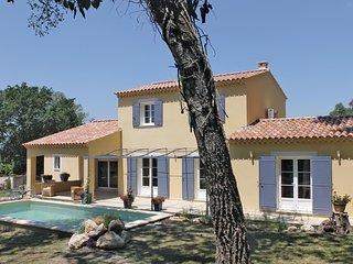 3 bedroom Villa in Velleron, Provence-Alpes-Cote d'Azur, France : ref 5522445