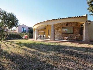 2 bedroom Villa in Monte Nai, Sardinia, Italy : ref 5523408