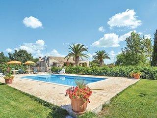 4 bedroom Villa in Butrano, Sicily, Italy : ref 5523450