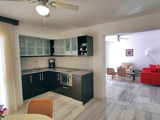(822) Superior Apartment Two Bedroom 70 m2 (6 adults)