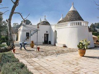 3 bedroom Villa in Lamie di Olimpie-Selva, Apulia, Italy : ref 5523384