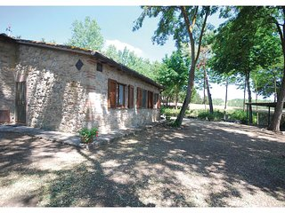 5 bedroom Villa in Tre Berte, Tuscany, Italy : ref 5523623