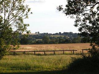 The Bledington Barn