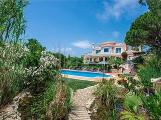 5 bedroom Villa in Ponte de Cima, Faro, Portugal : ref 5479956