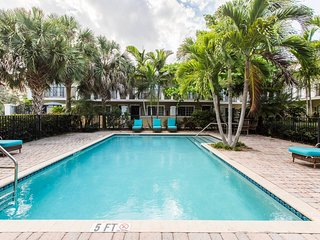 3 Bedroom Delray Townhouse - DOWNTOWN & BEACHES!