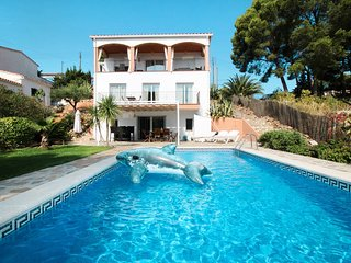 4 bedroom Villa in Begur, Catalonia, Spain : ref 5624474