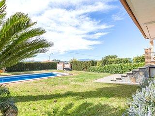 3 bedroom Villa in Lloret de Mar, Catalonia, Spain : ref 5223722