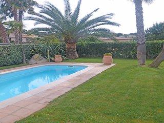 Superbe Villa 8pers - Piscine - Clim - Wifi - Ste Maxime