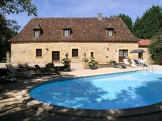 6 bedroom Villa in Lescardie, Nouvelle-Aquitaine, France - 5521915