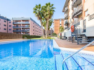 2 bedroom Apartment in Lloret de Mar, Catalonia, Spain : ref 5223739