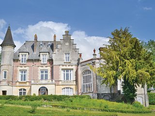 6 bedroom Villa in Marconne, Hauts-de-France, France : ref 5522372