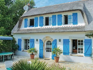 3 bedroom Villa in Doëlan, Brittany, France : ref 5522066