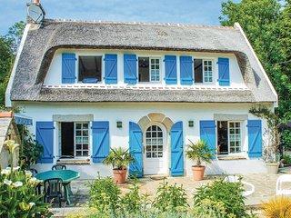 3 bedroom Villa in Doelan, Brittany, France : ref 5522066
