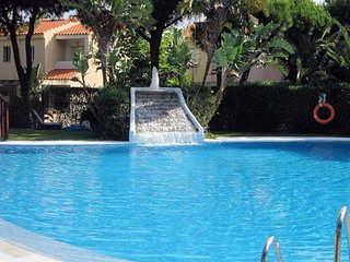 Alquiler Casa Adosada en La Barrosa. BCNR418