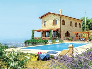 3 bedroom Villa in Monticello Amiata, Tuscany, Italy : ref 5523525