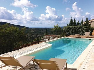 5 bedroom Villa in Valcros, Provence-Alpes-Côte d'Azur, France - 5522159