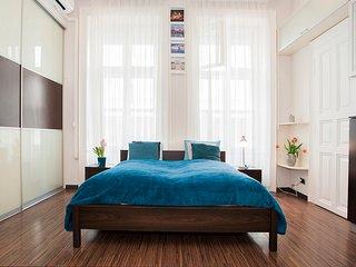 Viktoria - cozy and central studio