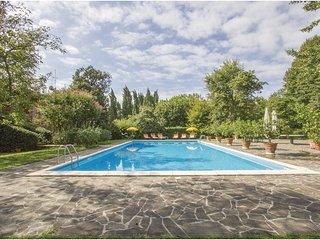 2 bedroom Villa in San Martino al Tagliamento, Friuli Venezia Giulia, Italy : re