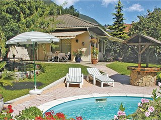3 bedroom Villa in Cruet, Auvergne-Rhone-Alpes, France : ref 5522455