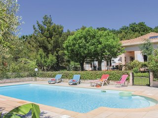 3 bedroom Villa in Montelimar, Auvergne-Rhone-Alpes, France - 5522422