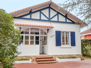 6 bedroom Villa in Les Abatilles, Nouvelle-Aquitaine, France - 5624014
