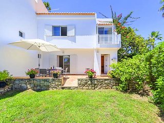 2 bedroom Villa in Vale do Lobo, Faro, Portugal : ref 5480033