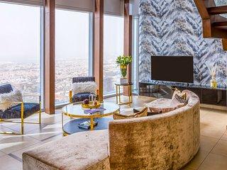 Burj Gate Penthouse