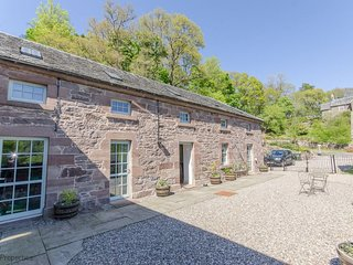Locherlour Mill Cottage - near Crieff