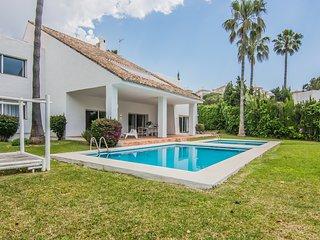 Villa Marina 12. Puerto Banus