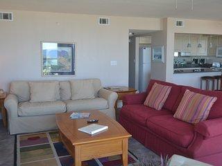 SeaSpray Perdido Key Condo #303 ~ 2 Bedroom Gulf Front!!