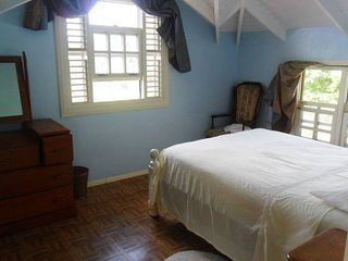 Ezulwini Cottage: Room 3