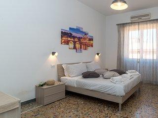 Boccea's Apartment vicino alla metro A Cornelia