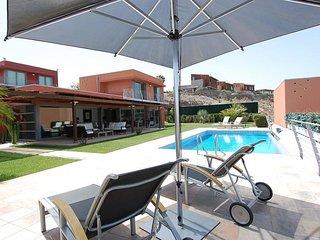 Salobre Villa 3