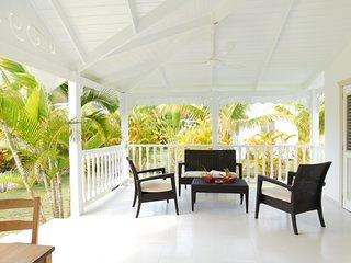 Villa serenity playa popi